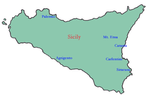 map-sicily-cities-music-revelry